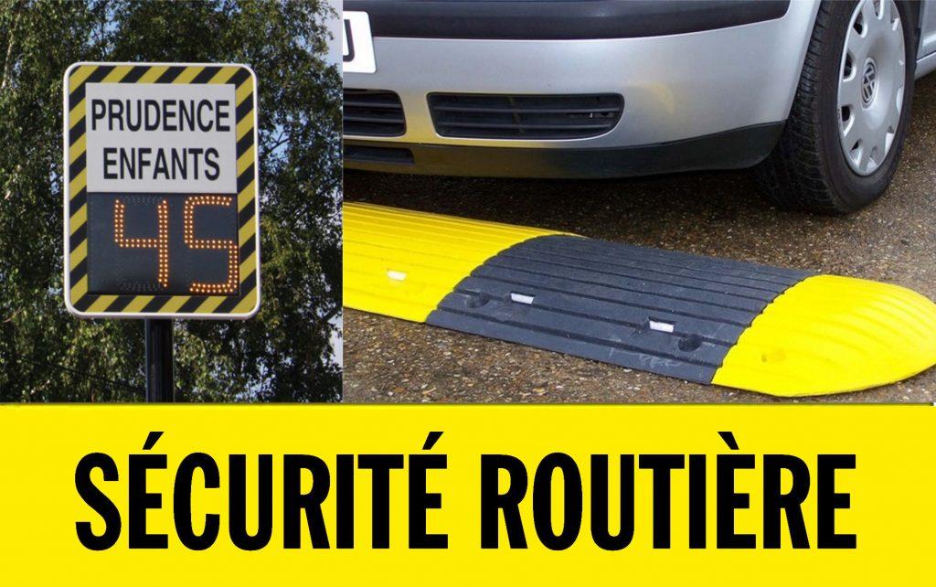 offre cevep commune securité routiere